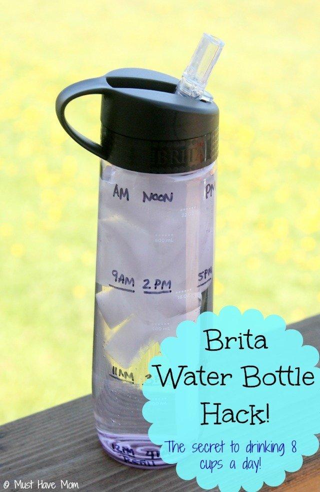 Bottle Water Tracker