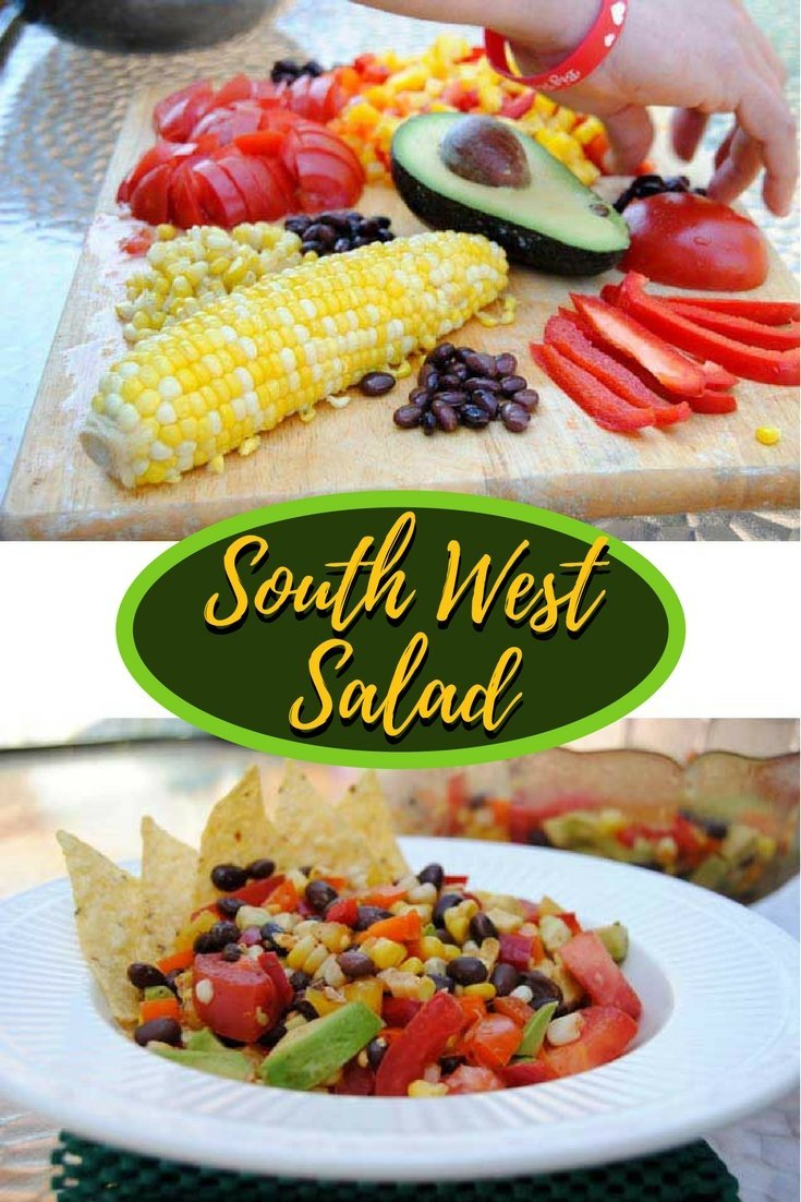 South West Salad