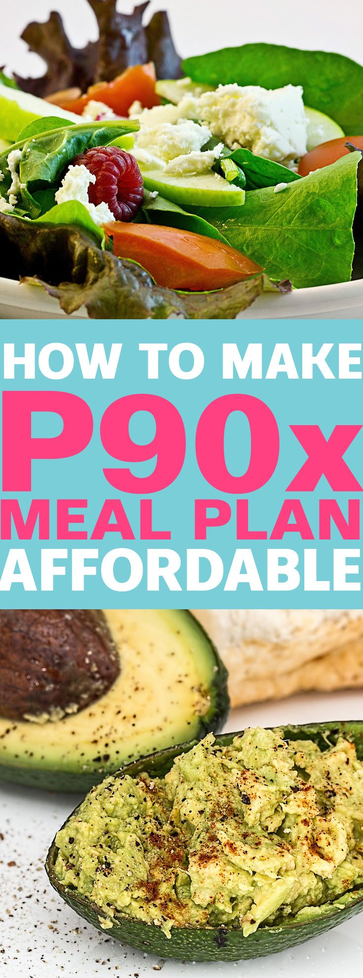 How To Make P90x Meal Plan Affordable - Free Downloads - TOP