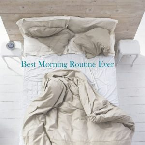 Miracle Morning Review ~ Creating A Morning Routine