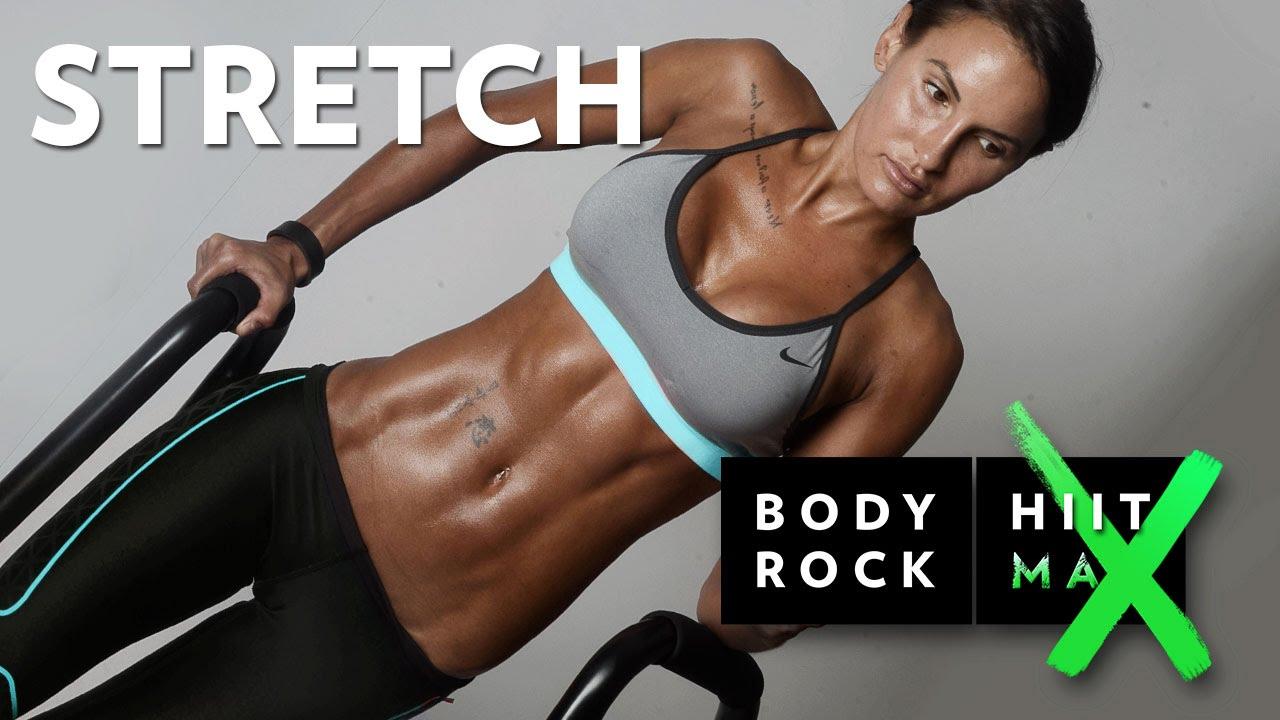 BodyRock HiitMax Weeks #1 – 14