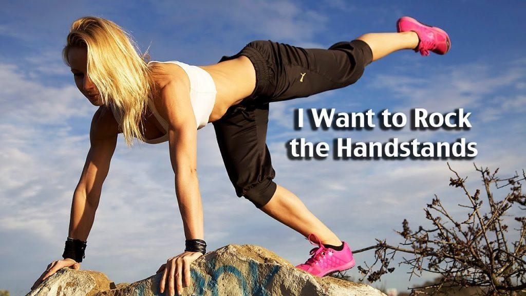ZuzkaLight 10 Week Arm Balance Challenge