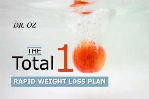 Dr. Oz The Total 10 Rapid Weight Loss Plan