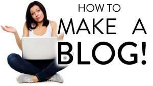 How To Make A Blog In Less Than 30 Minutes – Hostgator