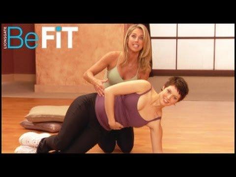 Denise Austin: Pregnancy Workouts