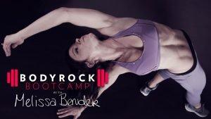 BodyRock Bootcamp | Melissa Bender