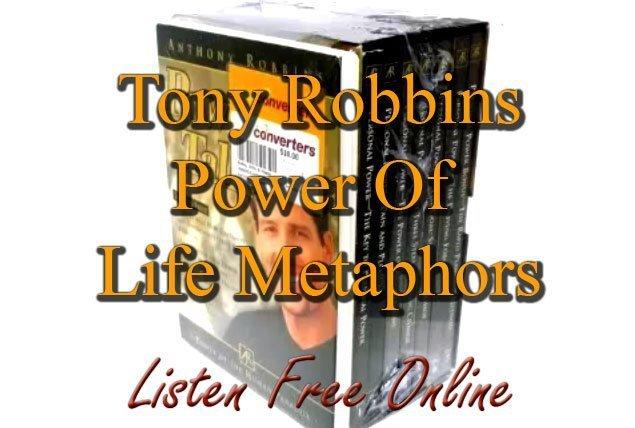 Power of Life Metaphors