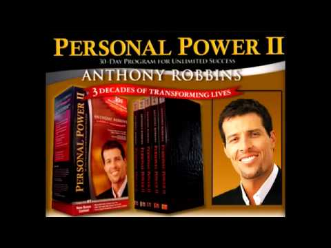 Tony Robbins Personal Power 2 Review