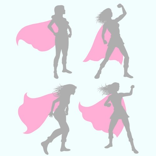 Power Posing – Because Shonda Rhimes Told You To