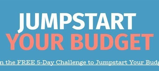 2018 Budget Challenge