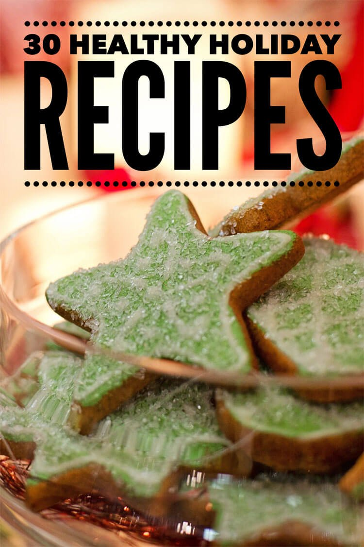How to Survive the Holidays ~ Free Tips & Recipe Guide