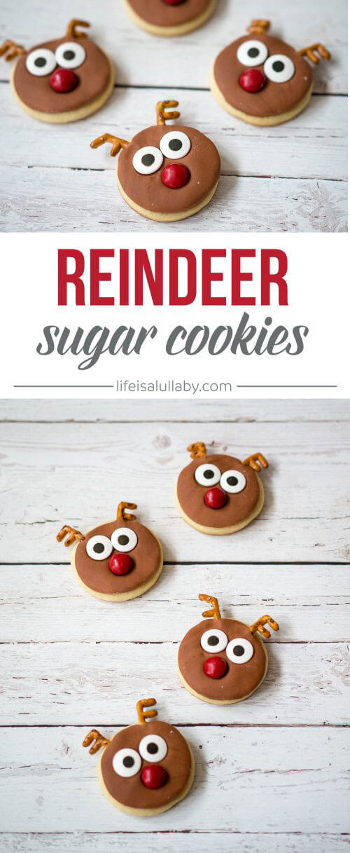 Reindeer Sugar Cookies 500x Top