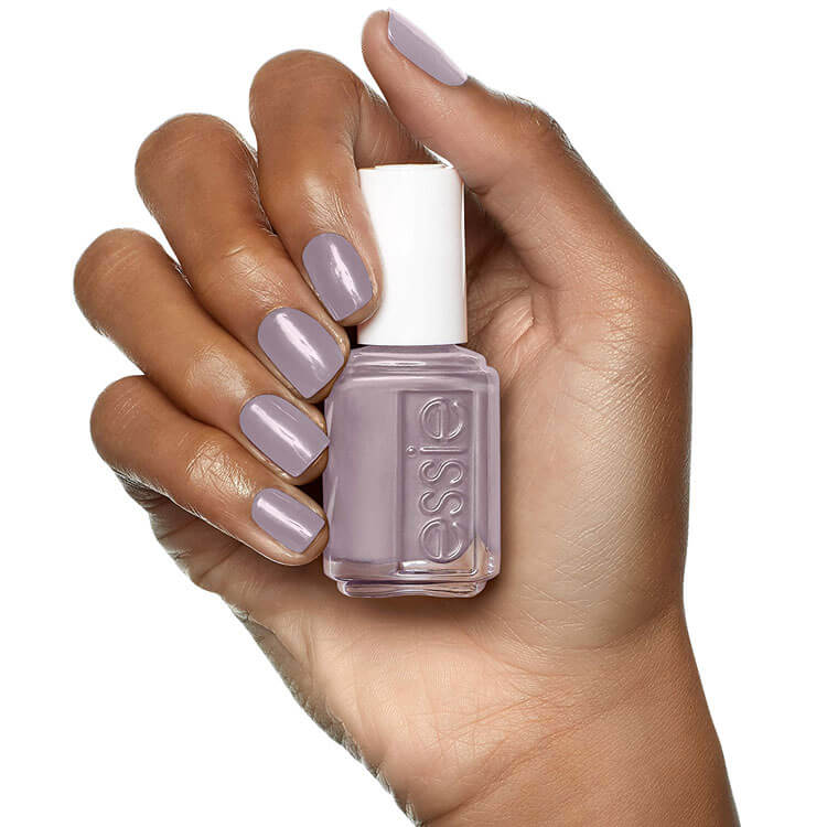 essie just the way you artic