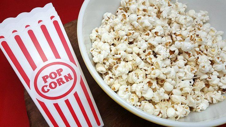 Dutch Oven Coconut Oil Popcorn Recipe