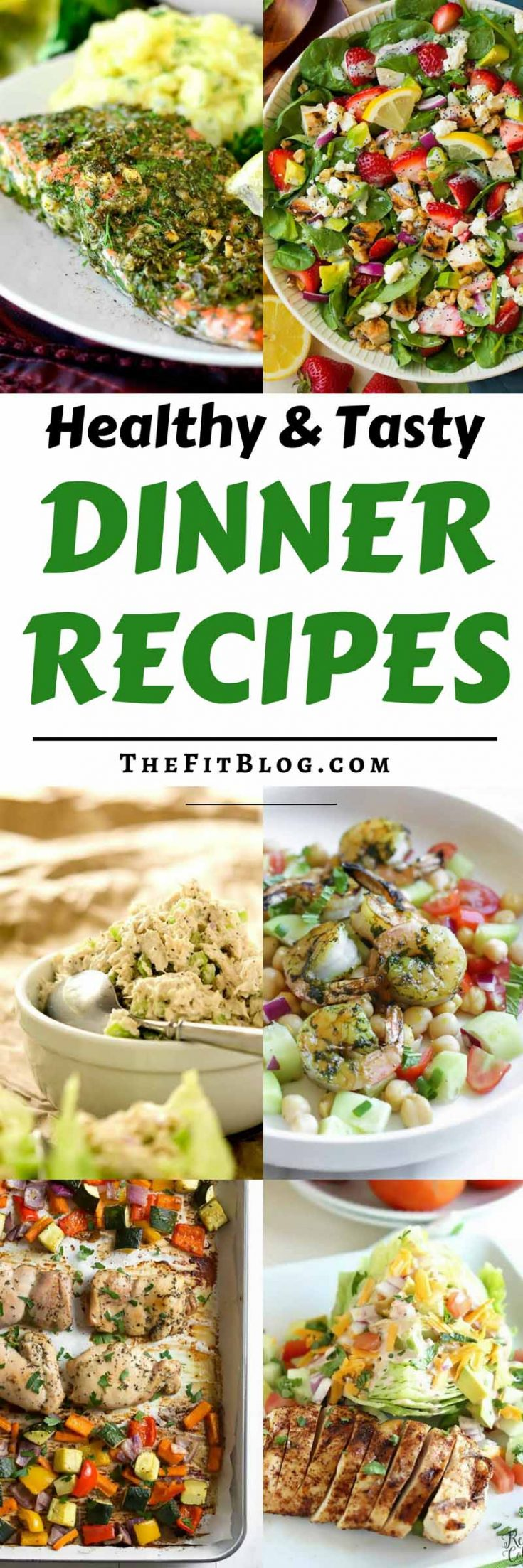10 Healthy Dinner Recipes for Diabetics