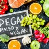 Paleo Meets Vegan – What Is The Pegan Diet
